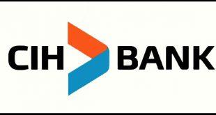 CIH Bank يوظف عدة مناصب