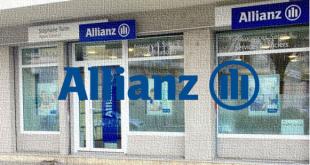 Allianz Assurances recrute des Chargés de Clientèle sur plusieurs villes