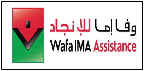 Wafa IMA Assistance recrute des Chargés de Sinistres