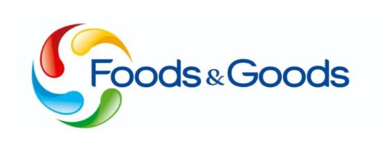 Foods & Goods Candidature Spontanée