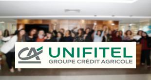 فرص عمل Unifitel تعلن عن توظيف مستشارين تجاريين