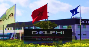 Delphi Aptiv recrute Techniciens en Informatique